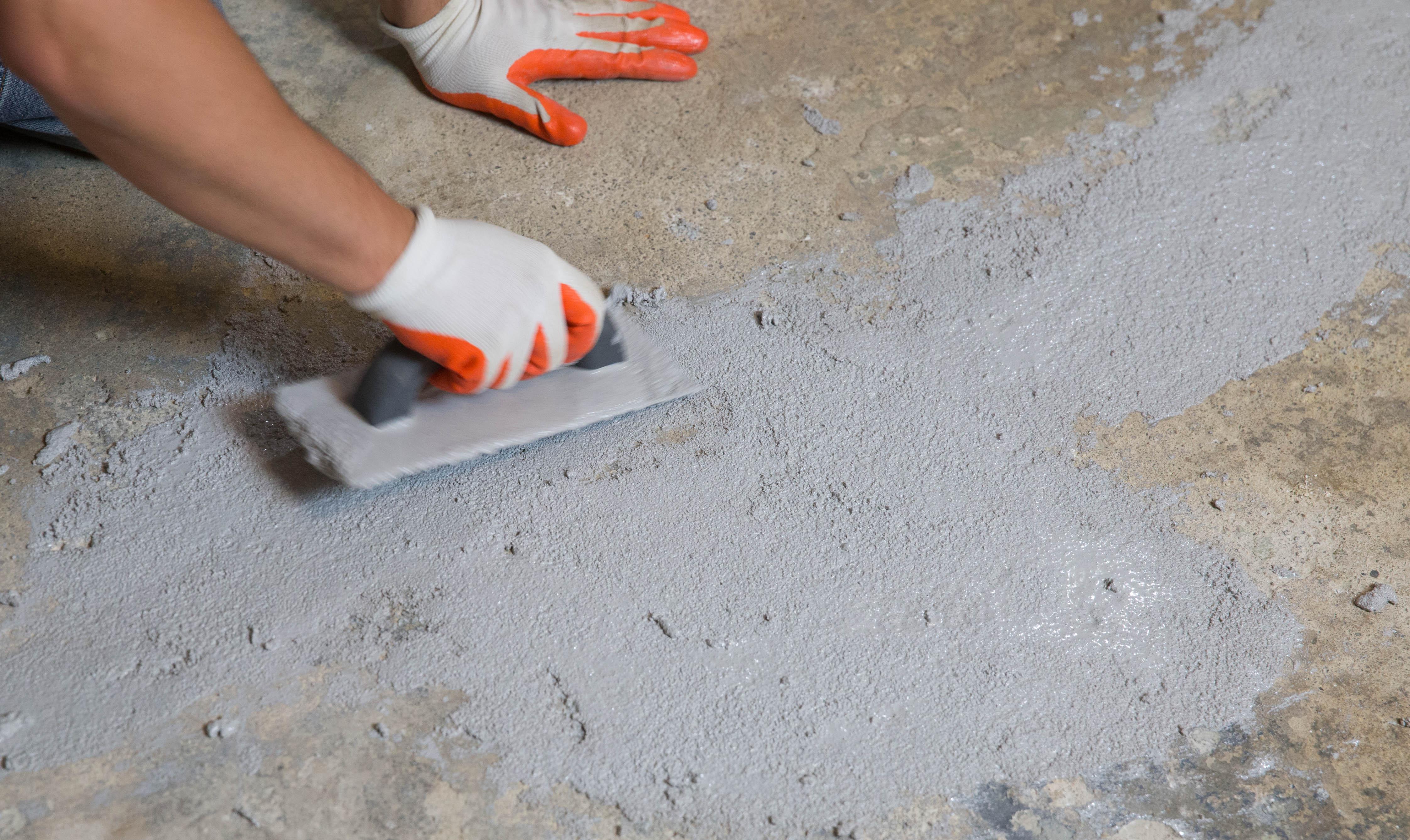 Concrete Repair Dubai Uae